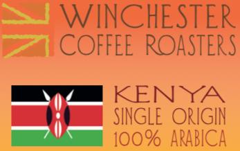 Keyan Peaberry Coffee
