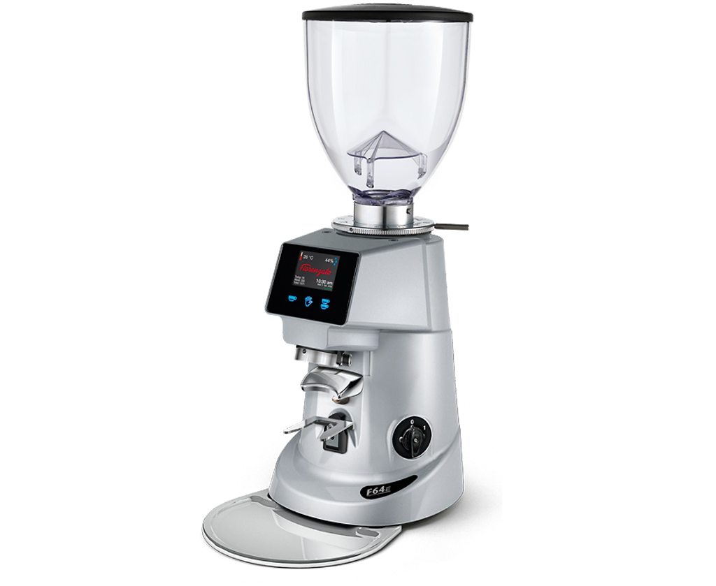 F64 Evo Coffee Grinder.
