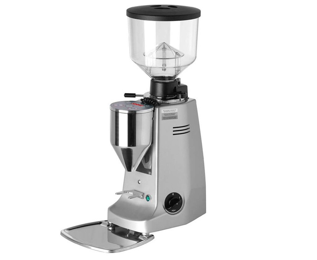 Mazzer Major DoserlessMazzer Super Jolly Electronic
