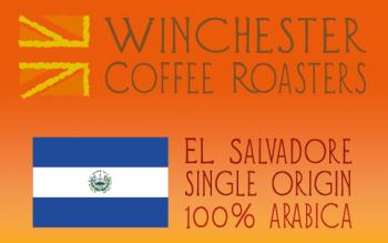 El Salvador Labels