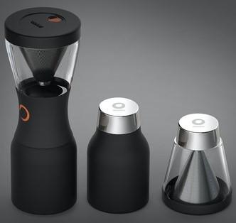 Asobu Cold-Brew Coffee Kit